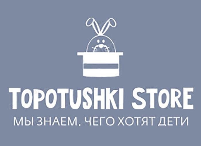 Topotushki Store
